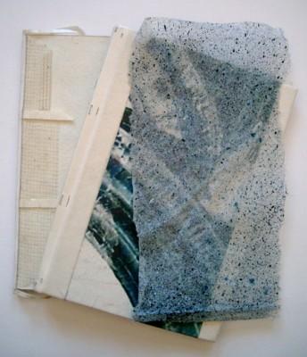 Pergament Einband