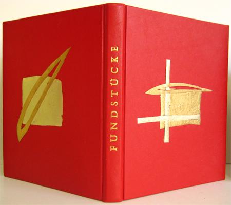 Selbst gestaltetes Buch