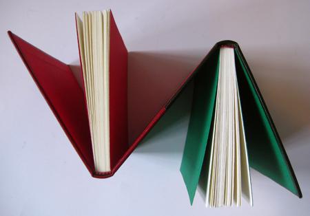 Doppel Buch