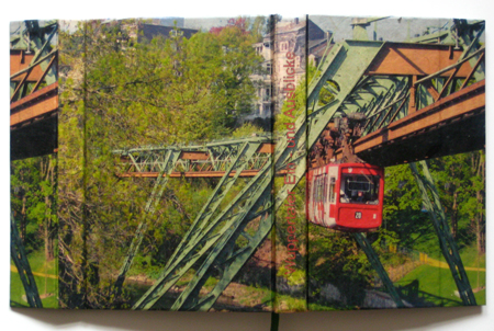 Wuppertaler Ein- und Ausblicke